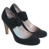 Marc by Marc Jacobs pumps in black