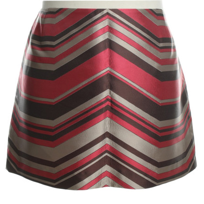 JOOP! Mini rok patroon