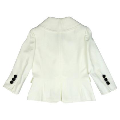 Burberry Vestito bianco