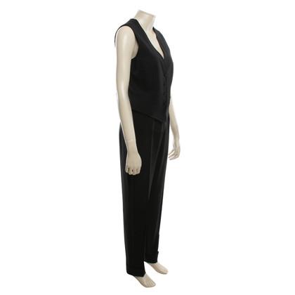 Dolce & Gabbana Pantsuit in zwart
