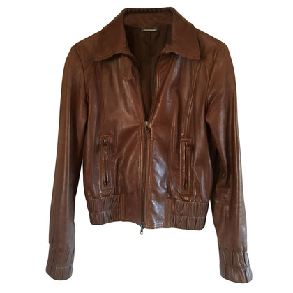 Cinque Leather jacket