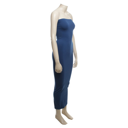 Wolford Multifunktionskleid in Blau