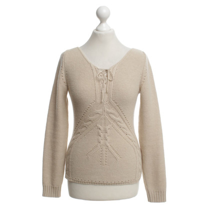 Red Valentino Cashmere sweater