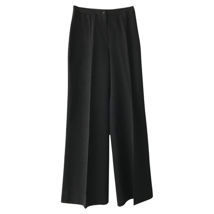 Cacharel Wool pants in black