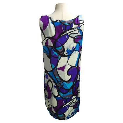 Piu & Piu Silk dress