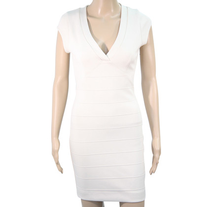 French Connection Dress in cream