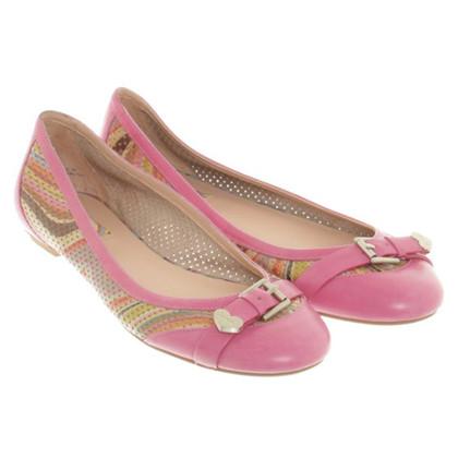 Paul Smith Kleurrijke Ballerina's