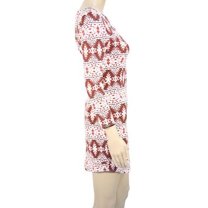 Armani Mini-jurk met patroon
