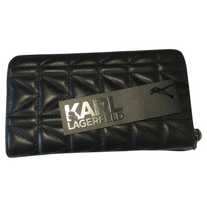Karl Lagerfeld Portafoglio