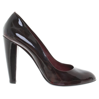 Miu Miu pumps in Bordeaux