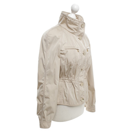 Basler Short jacket in beige