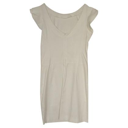 Max & Co Kleid in Weiß