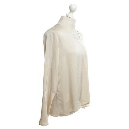 Andere merken Parenti's - blouse in crème