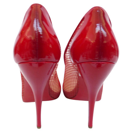 Christian Louboutin Toes With Power