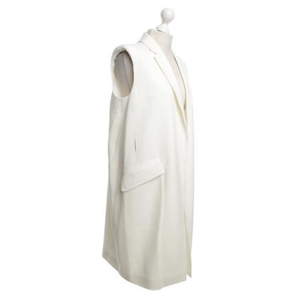 Issa Sleeveless coat