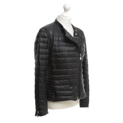 Moncler Schwarze Jacke