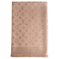 Louis Vuitton Capuchin Monogram Shawl