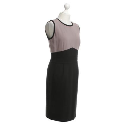 Hugo Boss Dress in Black / grey