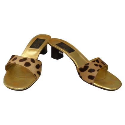 D&G sandalen