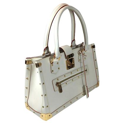Louis Vuitton Le Fabuleux Suhali leather