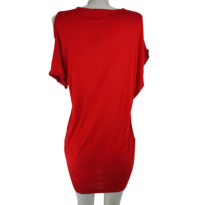 Maje Rotes Kleid