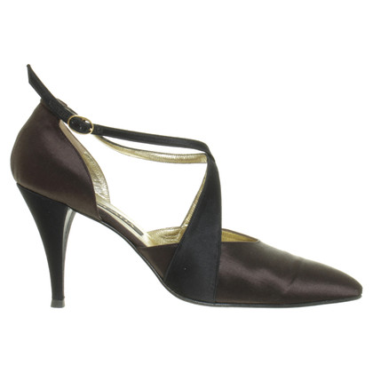 Escada Pumps silk