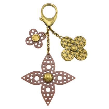 Louis Vuitton Rock Flower Charm