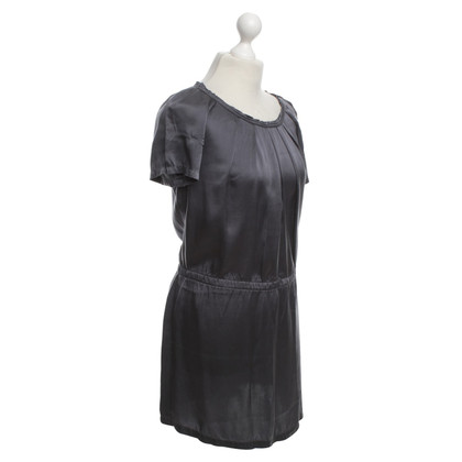 L'autre Chose Smock Dress Silk