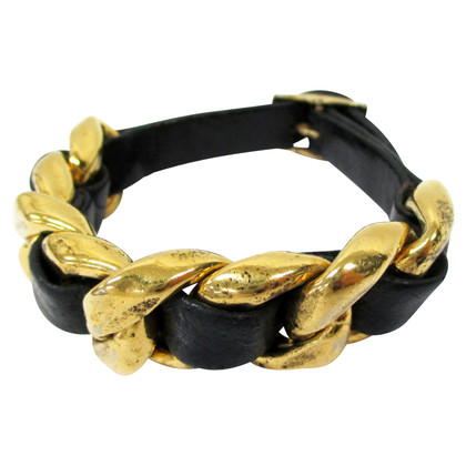 Chanel bracciale catena