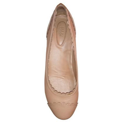 See by Chloé Ballerinas