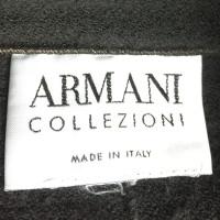 Armani Collezioni Wollmantel