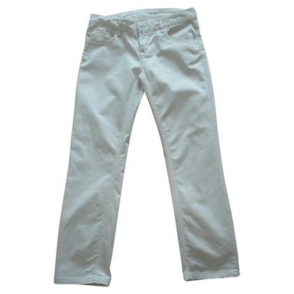 Peuterey jeans bianchi