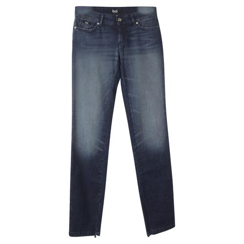 Dolce   Gabbana Jeans - Second Hand Dolce   Gabbana Jeans gebraucht ... 05858c851b21