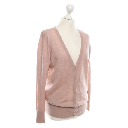 See by Chloé Cardigan in Nude