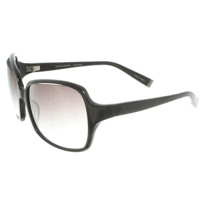 Oliver Peoples Sunglasses in black