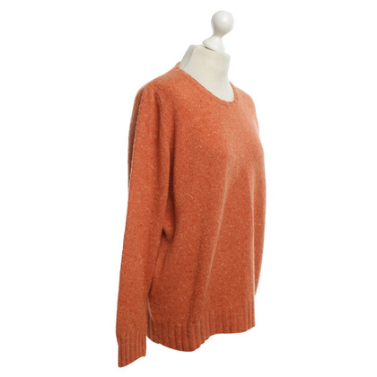 Iris von Arnim Knit sweater in cashmere