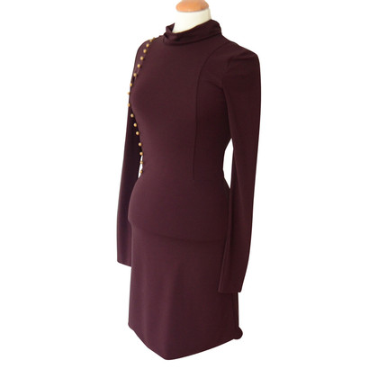 Gucci MIDI-dresses with long arm