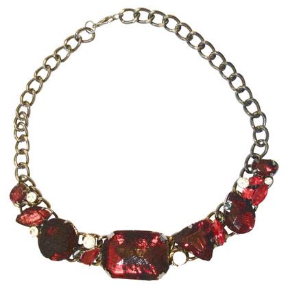 Valentino Vintage necklace