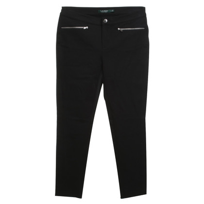 Ralph Lauren trousers in black
