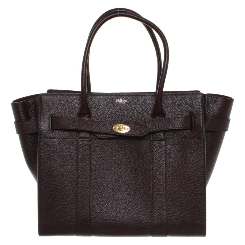 GüNstiger Verkauf Damenhandtasche Braun Neuwertig Mit Etikett Kleidung & Accessoires Damen-accessoires