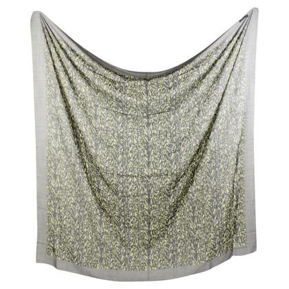 Balenciaga Doek van wol / zijde