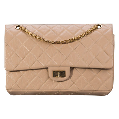 "Chanel ""2.55 Reissue Flap Bag 226"""