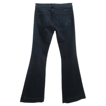 J Brand Issued jeans