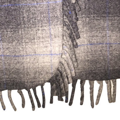 Escada Blazer with fringe