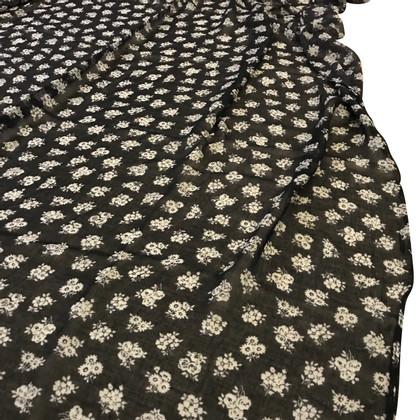 Dolce & Gabbana Tuch aus Kaschmir/Seide
