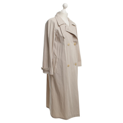 Hugo Boss Trenchcoat in beige