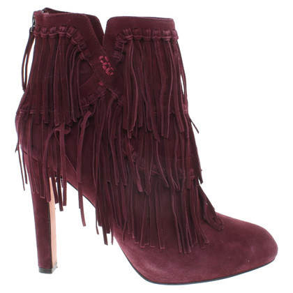 Jean-Michel Cazabat Boots in Bordeaux