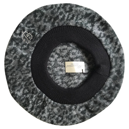 Blumarine Basque beret