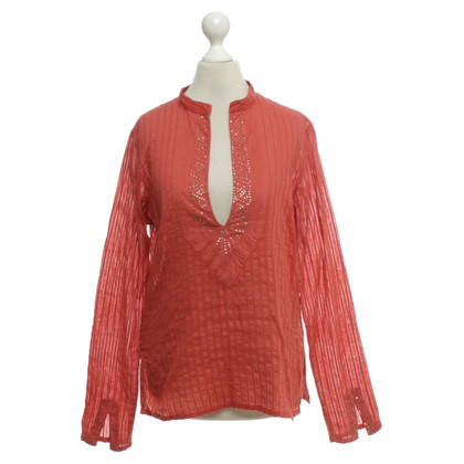 Day Birger & Mikkelsen top in red