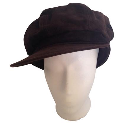 Gucci Suède hoed